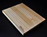Maple cutting board at 12 x 16 x 1¼ image 1