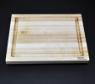 Maple Cutting Board 12x16x1.25 with juice groove image 2